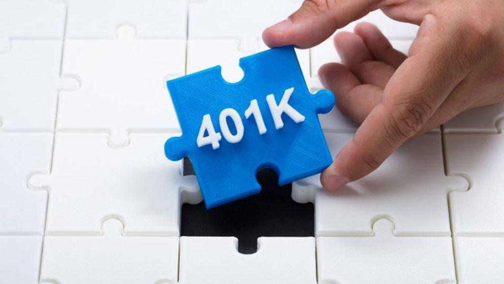 401k rules